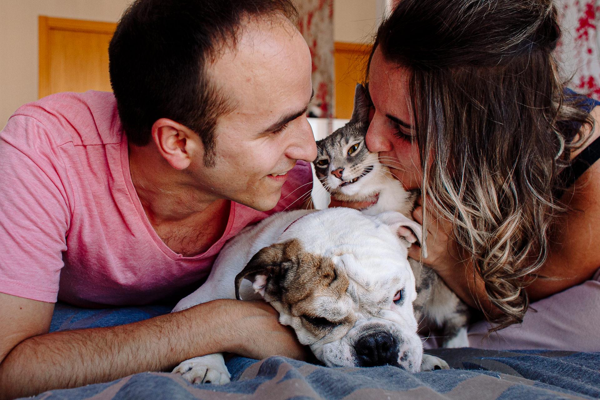 sesion fotos perro gato barcelona 184915